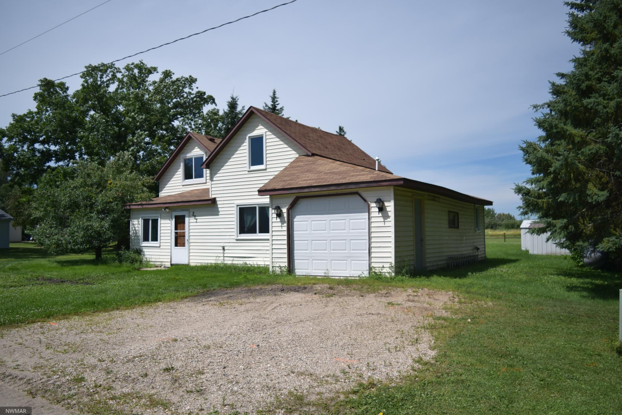 207 Marshall Avenue, Holt, MN 56738