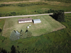 13815 500th Avenue, Roseau, MN 56751