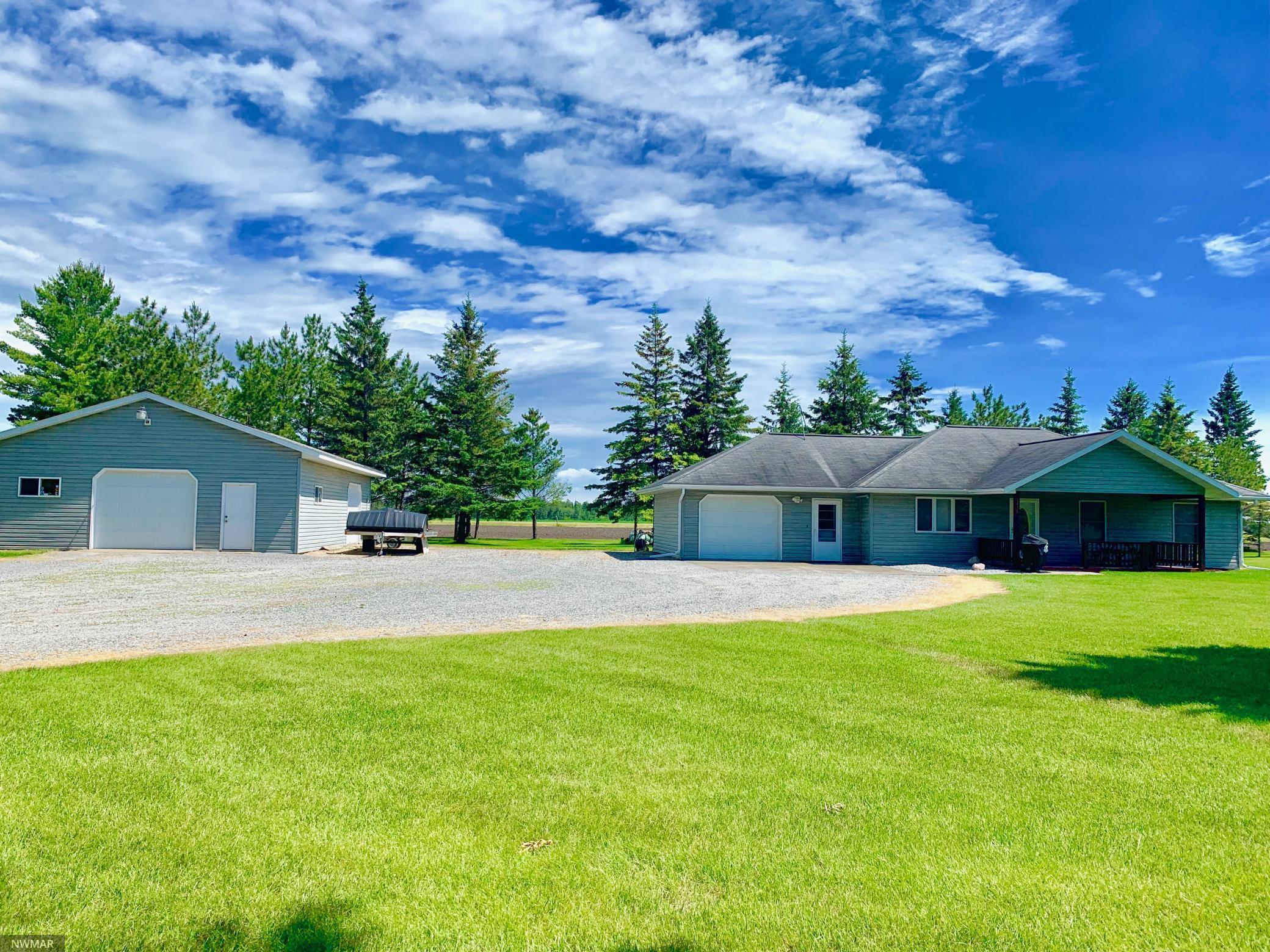 1436 Woodland Loop NW, Baudette, MN 56623