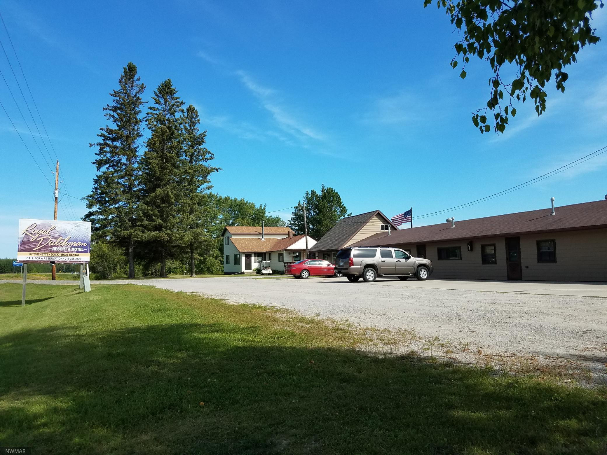 1638 State Highway 11 SE, Baudette, MN 56623