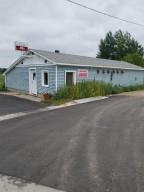 110 Central Avenue N, Laporte, MN 56461