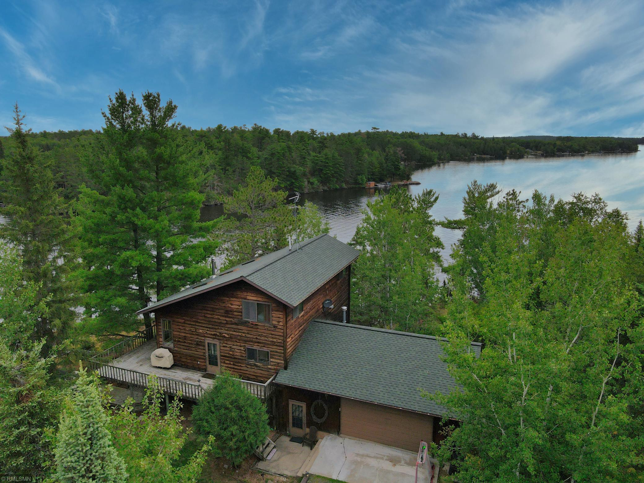2042 Town Road 492, International Falls, MN 56649