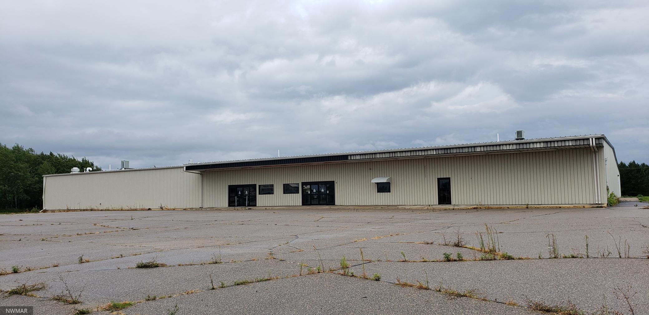 1104 Park Avenue S, Park Rapids, MN 56470