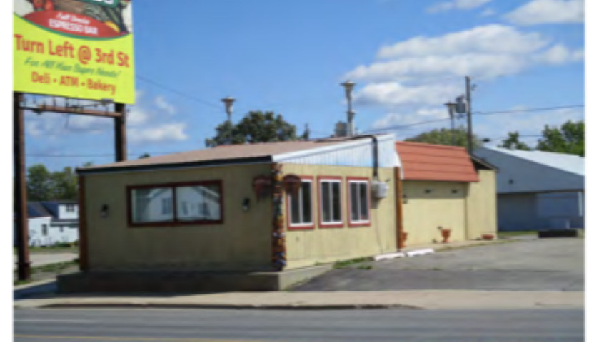 1525 2nd Avenue W, International Falls, MN 56649