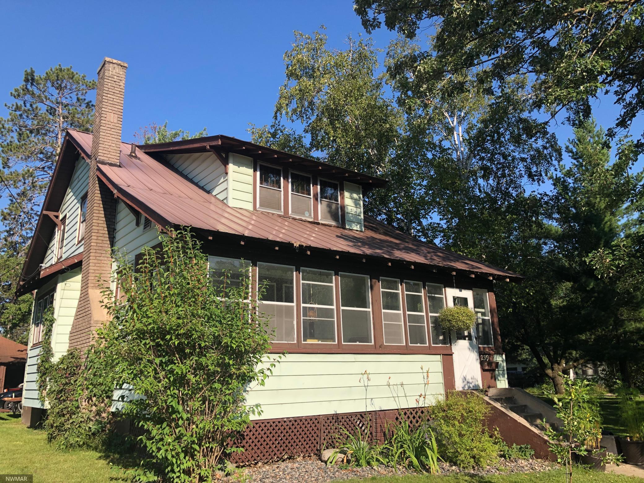 2319 Birchmont Drive NE, Bemidji, MN 56601