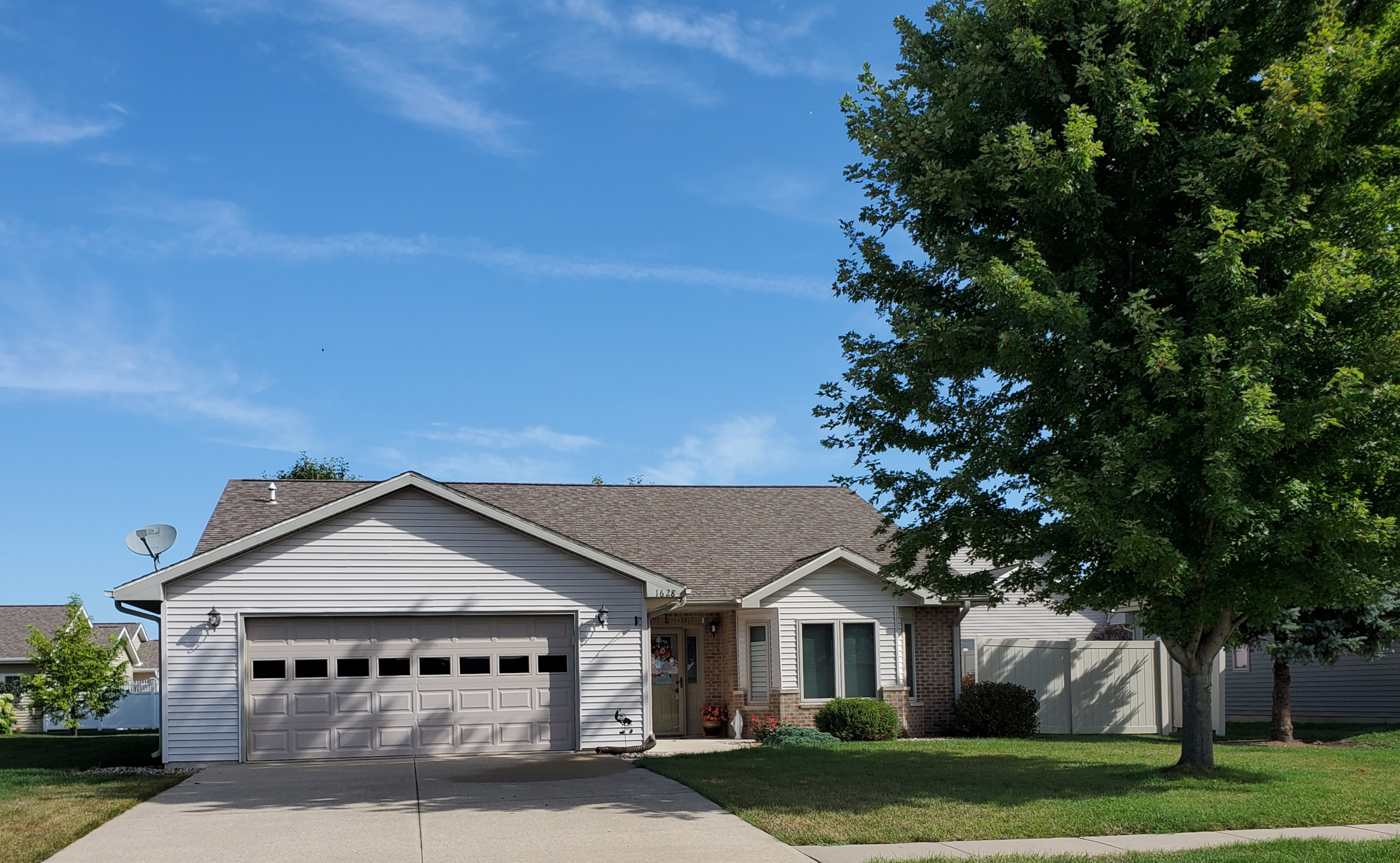 1628 Cambridge Drive, Burlington, IA 52601