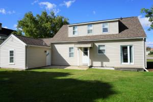 400 Center Street E, Roseau, MN 56751
