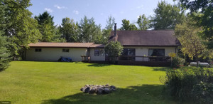 10837 S Gull Lake Road NE, Tenstrike, MN 56683