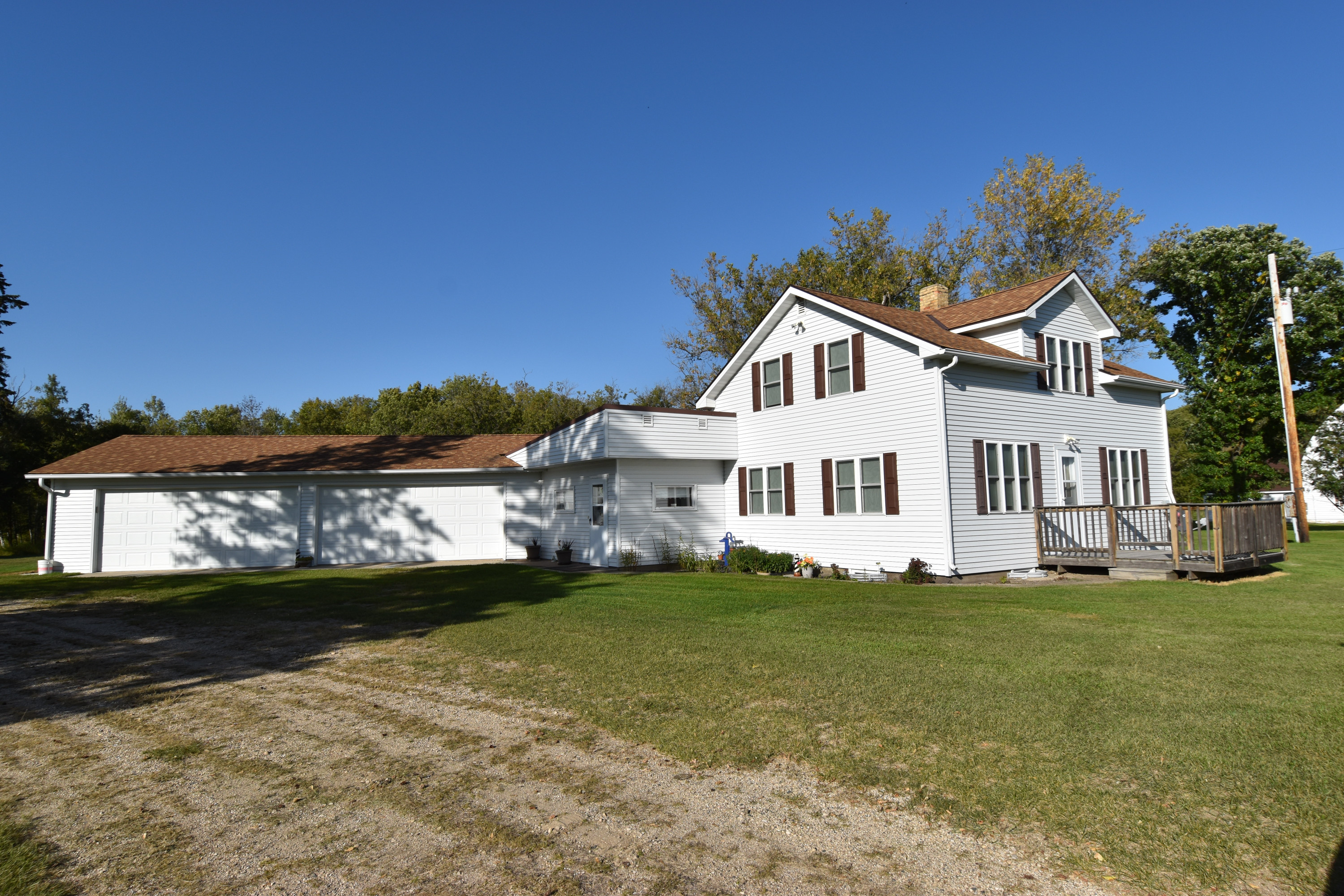 43995 Moose River Road NW, Grygla, MN 56727