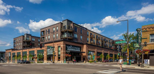 Walking distance to the new Whole Foods! 1484 Summit Avenue, St. Paul, MN.