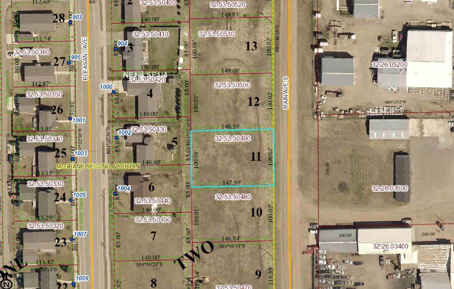 1003 Main Avenue S, Park Rapids, MN 56470