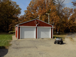 547 Kelly Creek Drive NW, Baudette, MN 56623