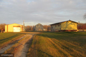 2518 County Road 2 NW, Williams, MN 56686
