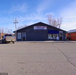 30 Main St, Clearbrook, MN 56634