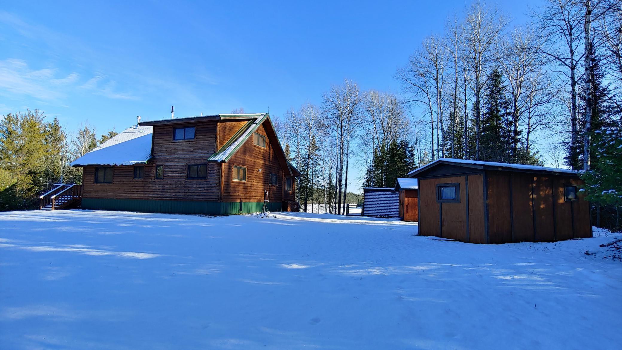 8062 Long Lake Road, Crane Lake, MN 55725
