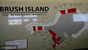 TBD Brush Island, Angle Inlet, MN 56711