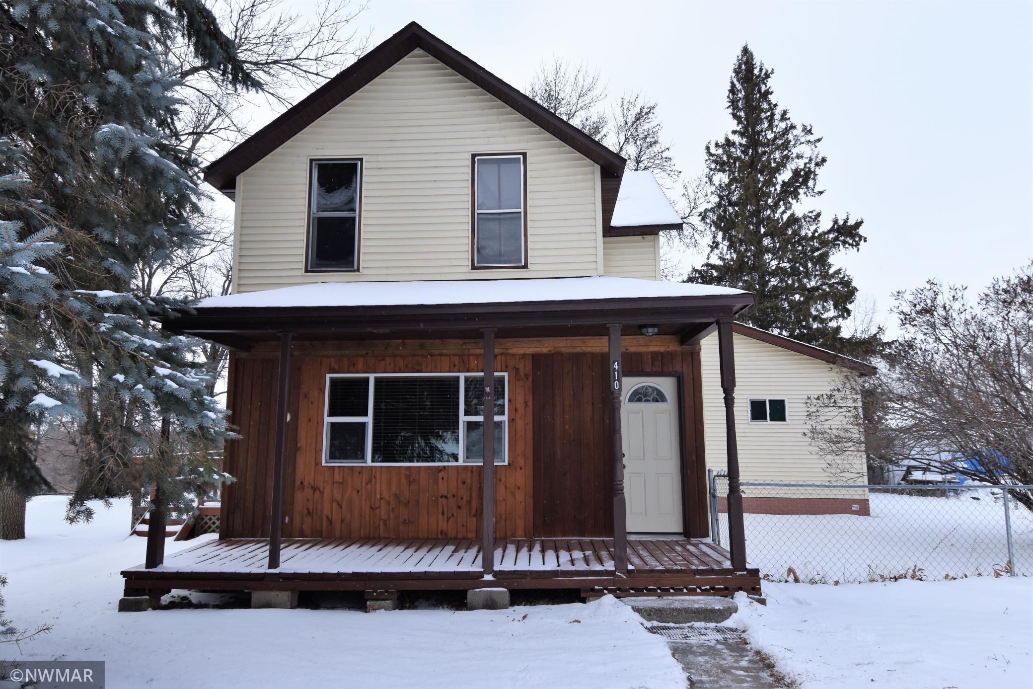 410 Broadway Avenue NE, Red Lake Falls, MN 56750