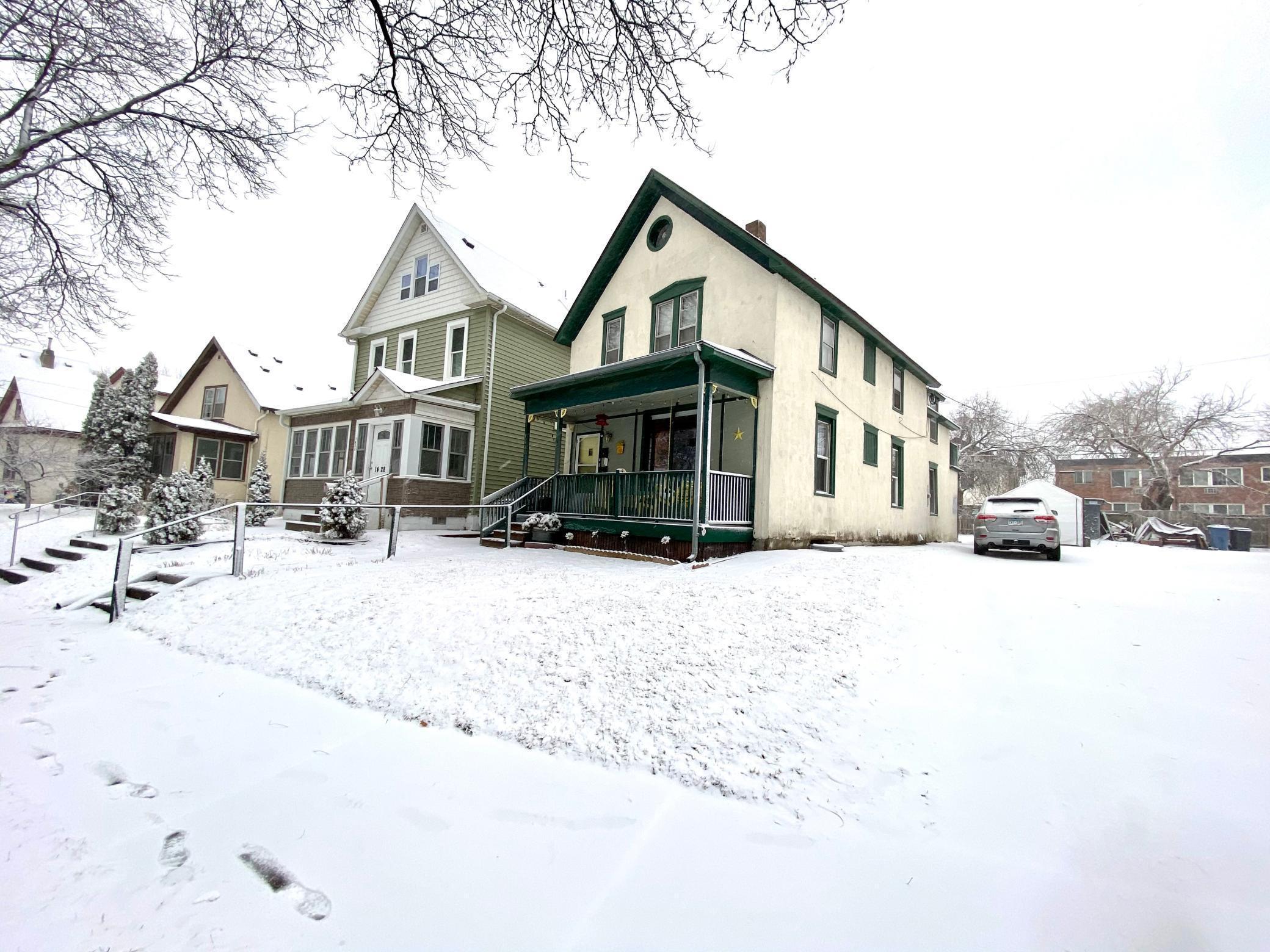 1432 Grand Street NE, Minneapolis, MN 55413