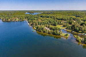 13380 Rush Harbor Drive, Crosslake, MN 56442