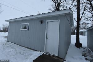 817 Hamilton Avenue NE, Red Lake Falls, MN 56750