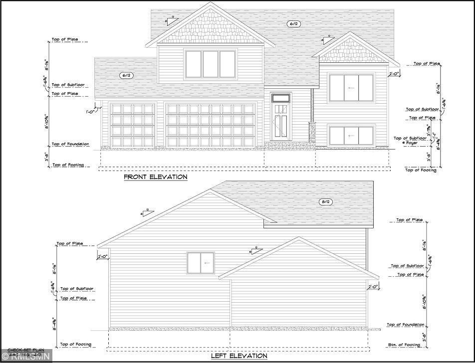 Lot 4 Lent Trail, Stacy, MN 55079