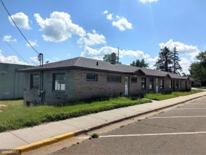 18 2nd Street NE, Bagley, MN 56621