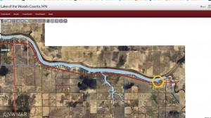 3392 State Highway 11 SE, Baudette, MN 56623