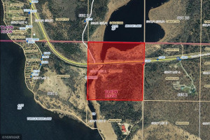 TBD Turtle River Lake Road NE, Bemidji, MN 56601
