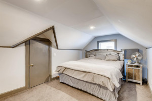 Owners' Suite - Upper - Loads of storage space.