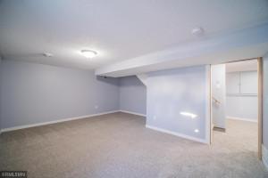 10 - 8171 Homestead Ave S - Master Bedroom