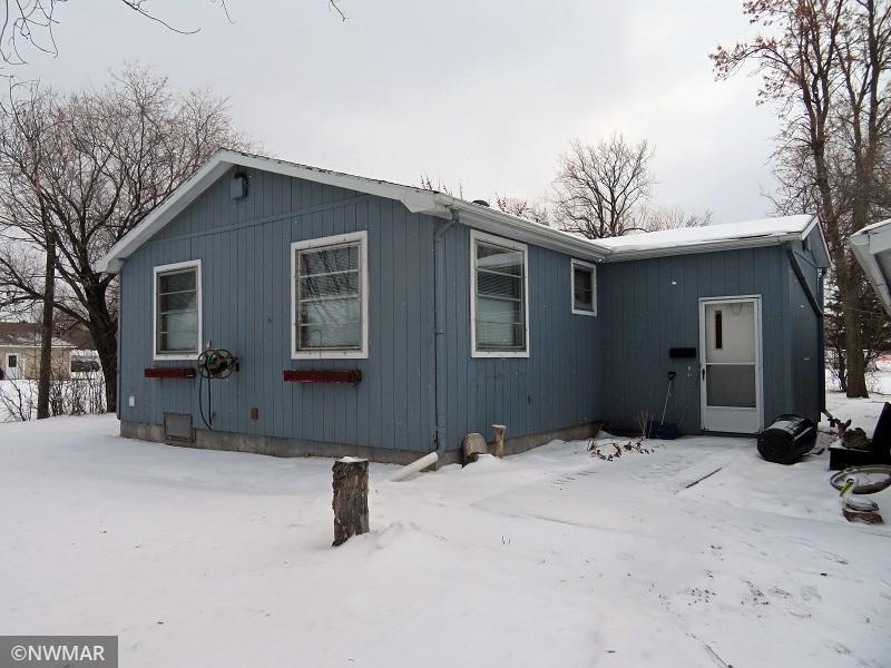 609 4th Street SW, Red Lake Falls, MN 56750