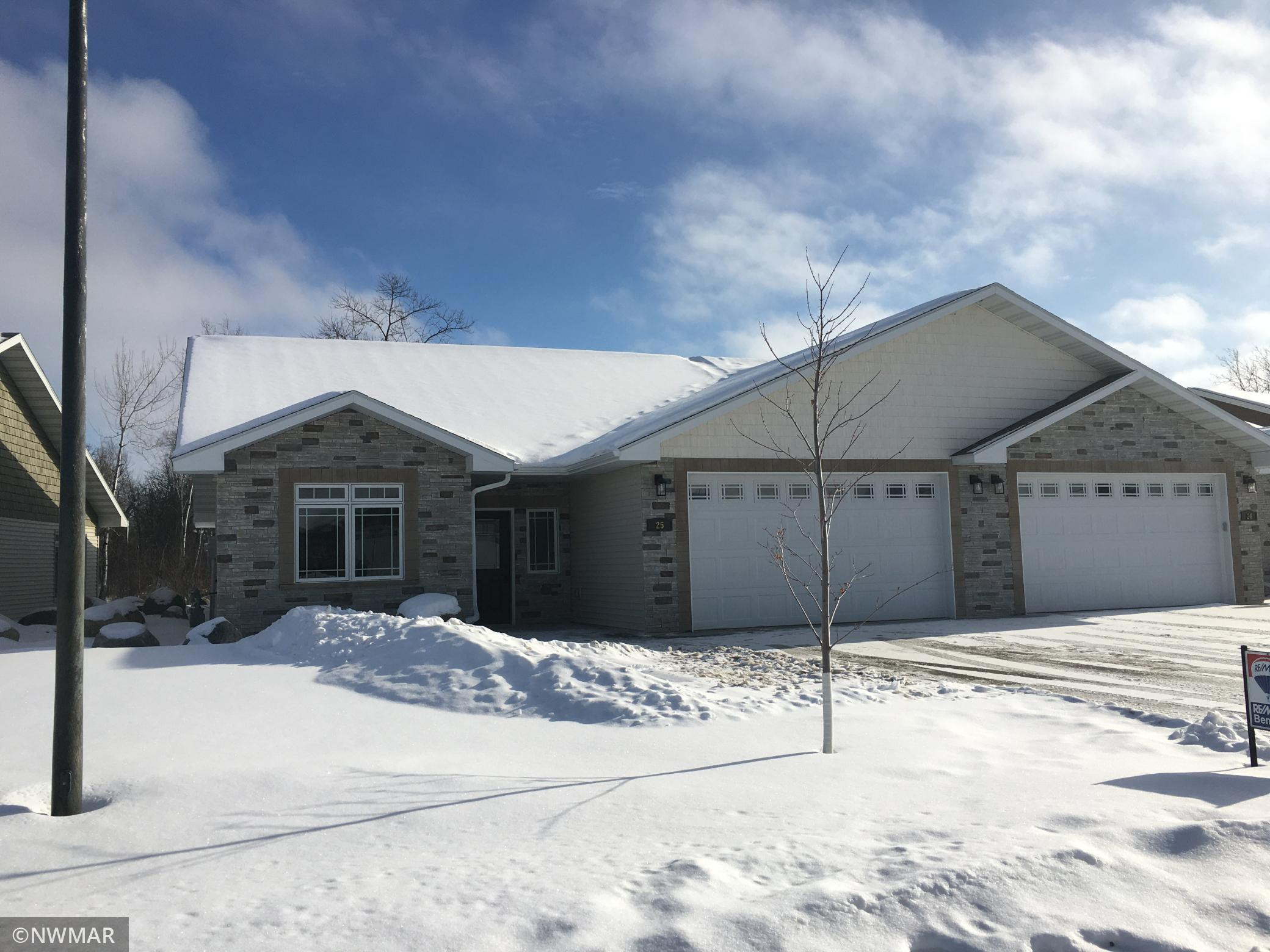 1300 NE Event Center Drive, 25, Bemidji, MN 56601
