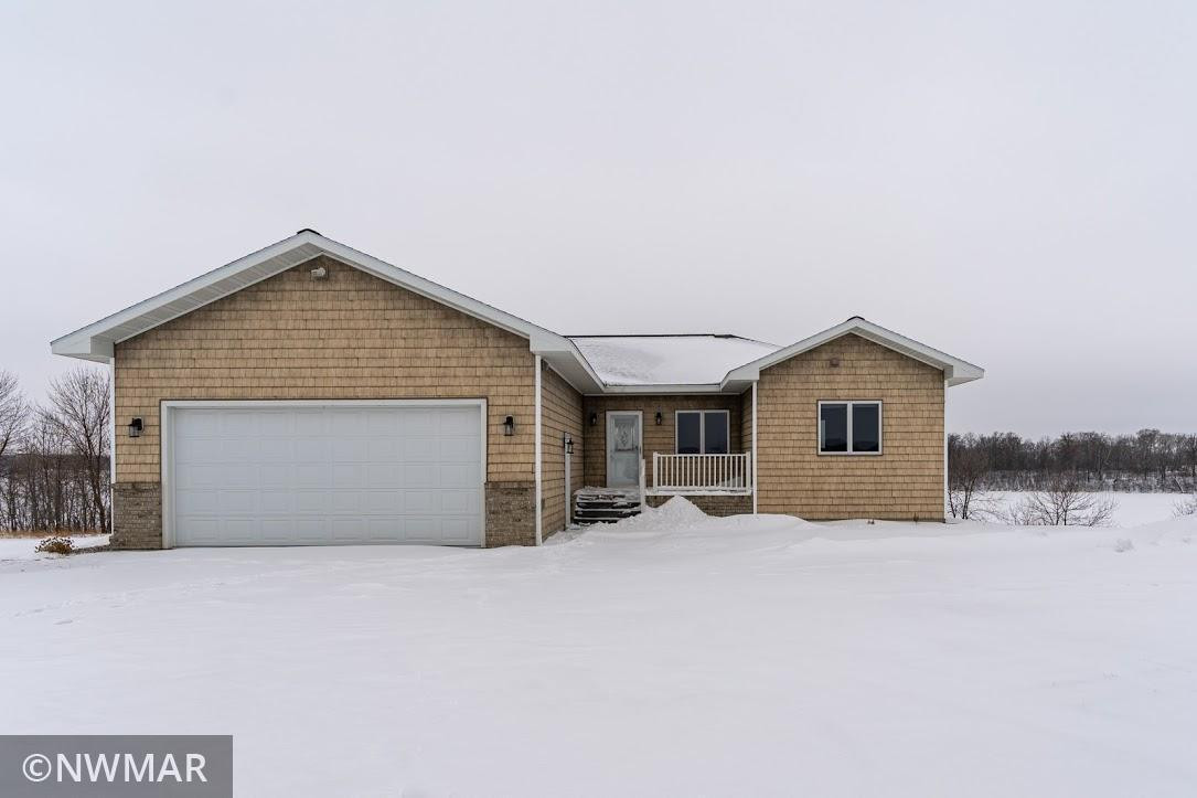 11519 Andy Lake Lane SE, Fertile, MN 56540