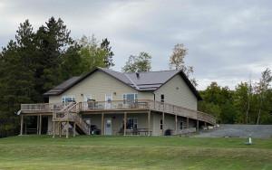 19262 N Blackduck Lake Road NE, Hines, MN 56647