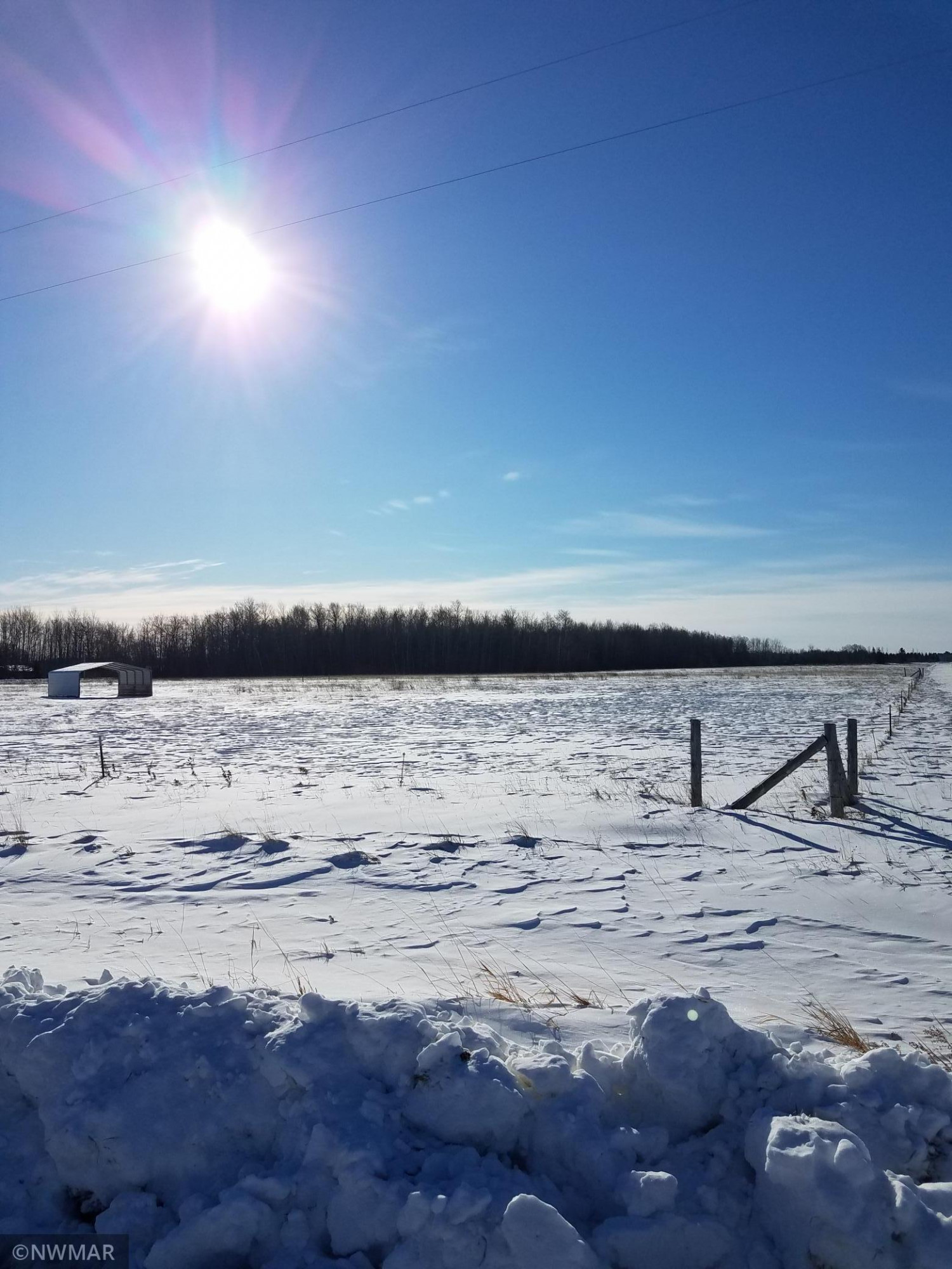 TBD Winter Drive NW, Baudette, MN 56623
