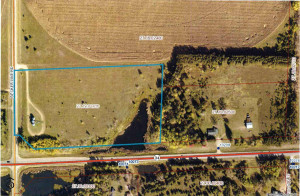 TBD Becker Line Road, Park Rapids, MN 56470