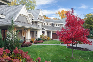 Charming and Enchanting Front Porch Welcomes You