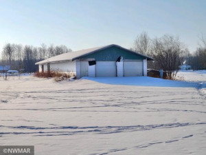 6483 Walleye Lane NW, Williams, MN 56686
