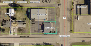 225 State 92 SW, Clearbrook, MN 56634