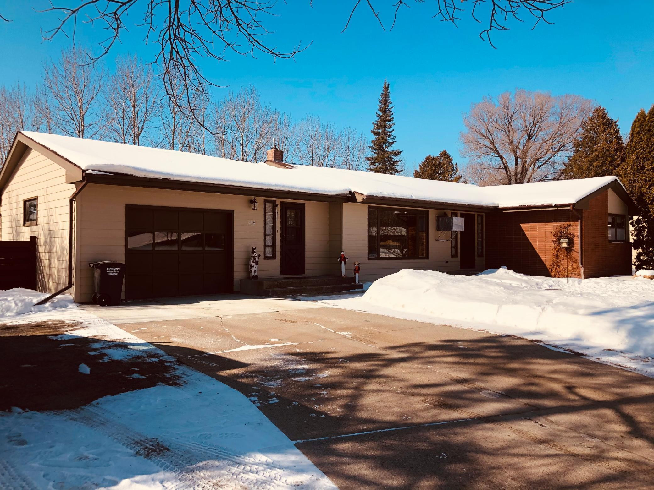 154 Riverview Boulevard, International Falls, MN 56649
