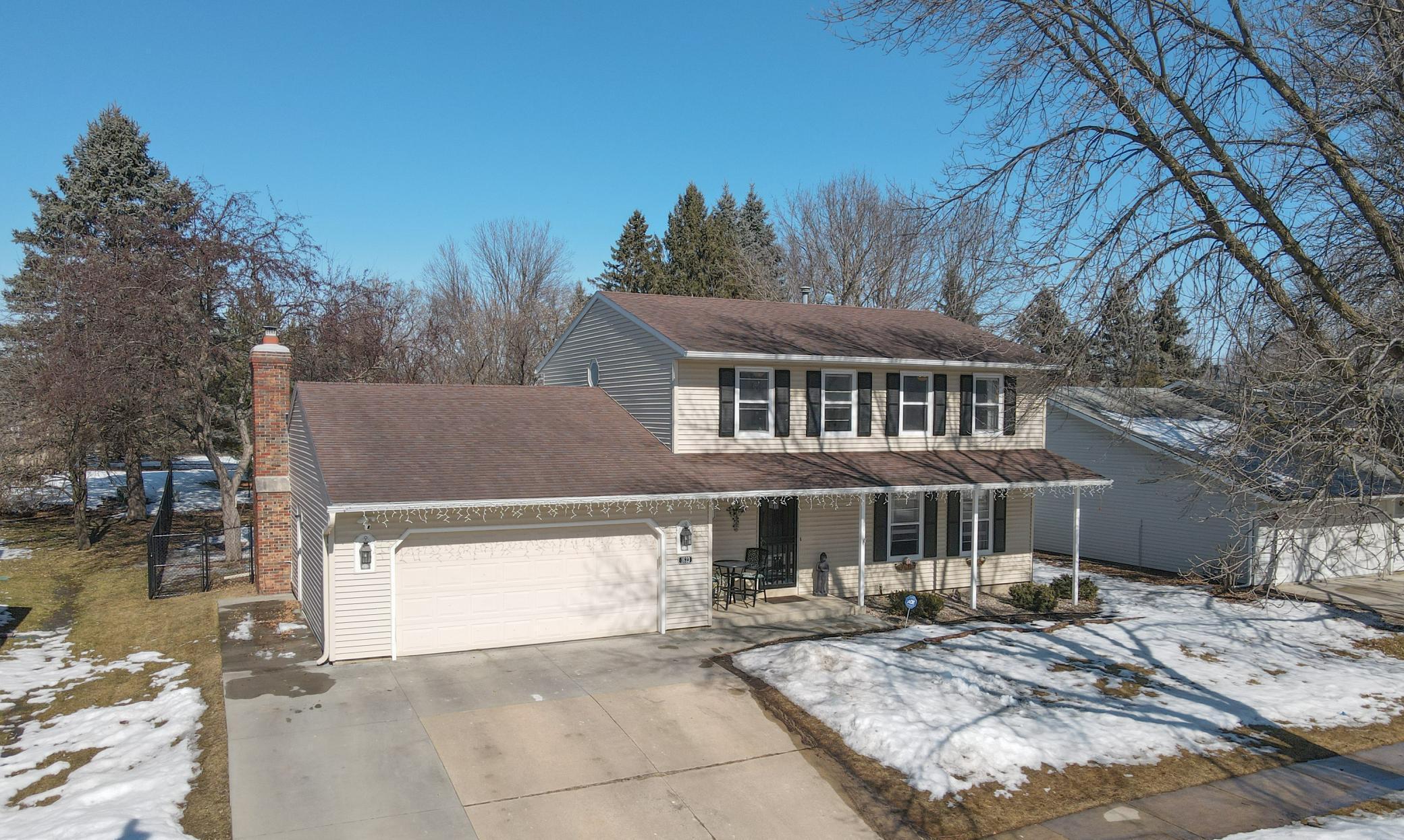 1623 Northern Heights Drive NE, Rochester, MN 55906