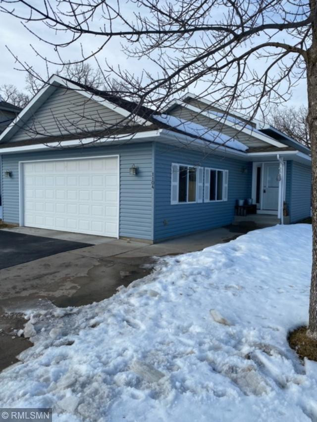 1104 Melody Court NW, Isanti, MN 55040