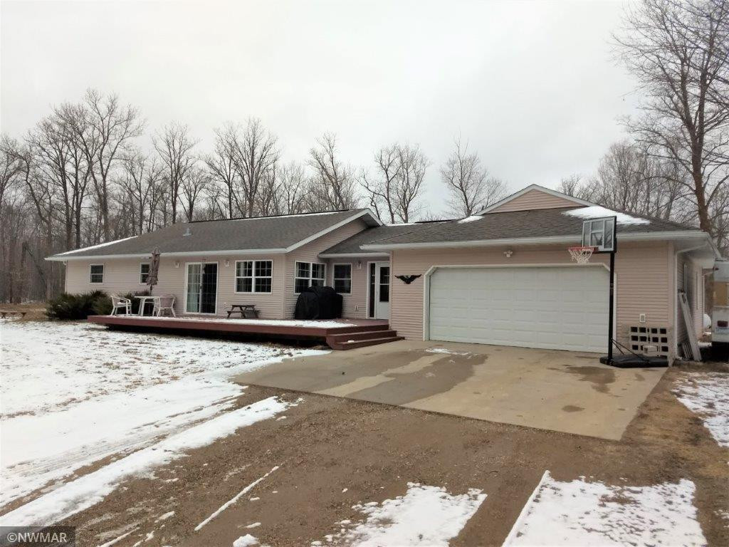 16804 380th Street, Bagley, MN 56621