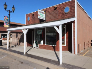 2 - Retail Pet Store - Business, inventory, building along with 2 rental units included in price.