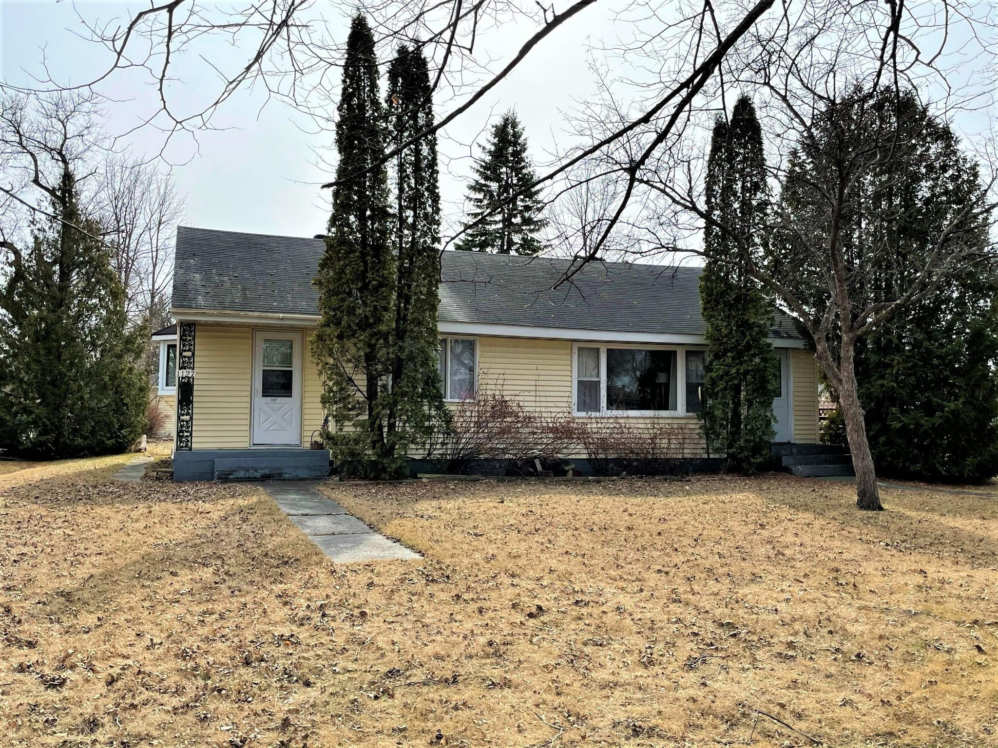 1127 8th Street, International Falls, MN 56649