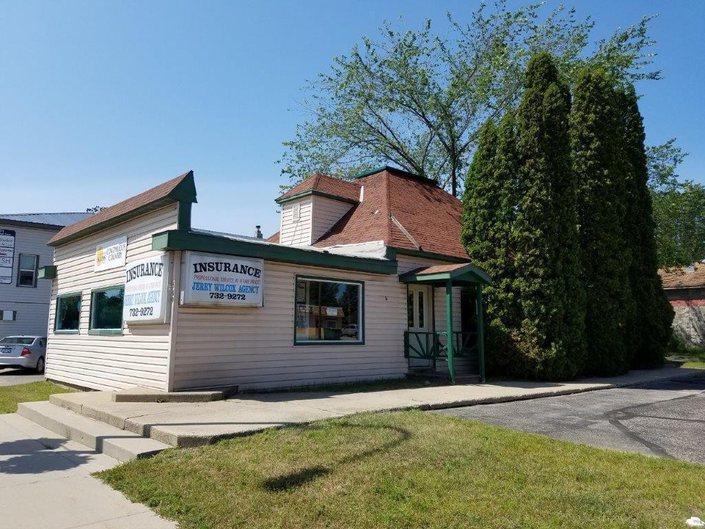 519 First Street E, Park Rapids, MN 56470