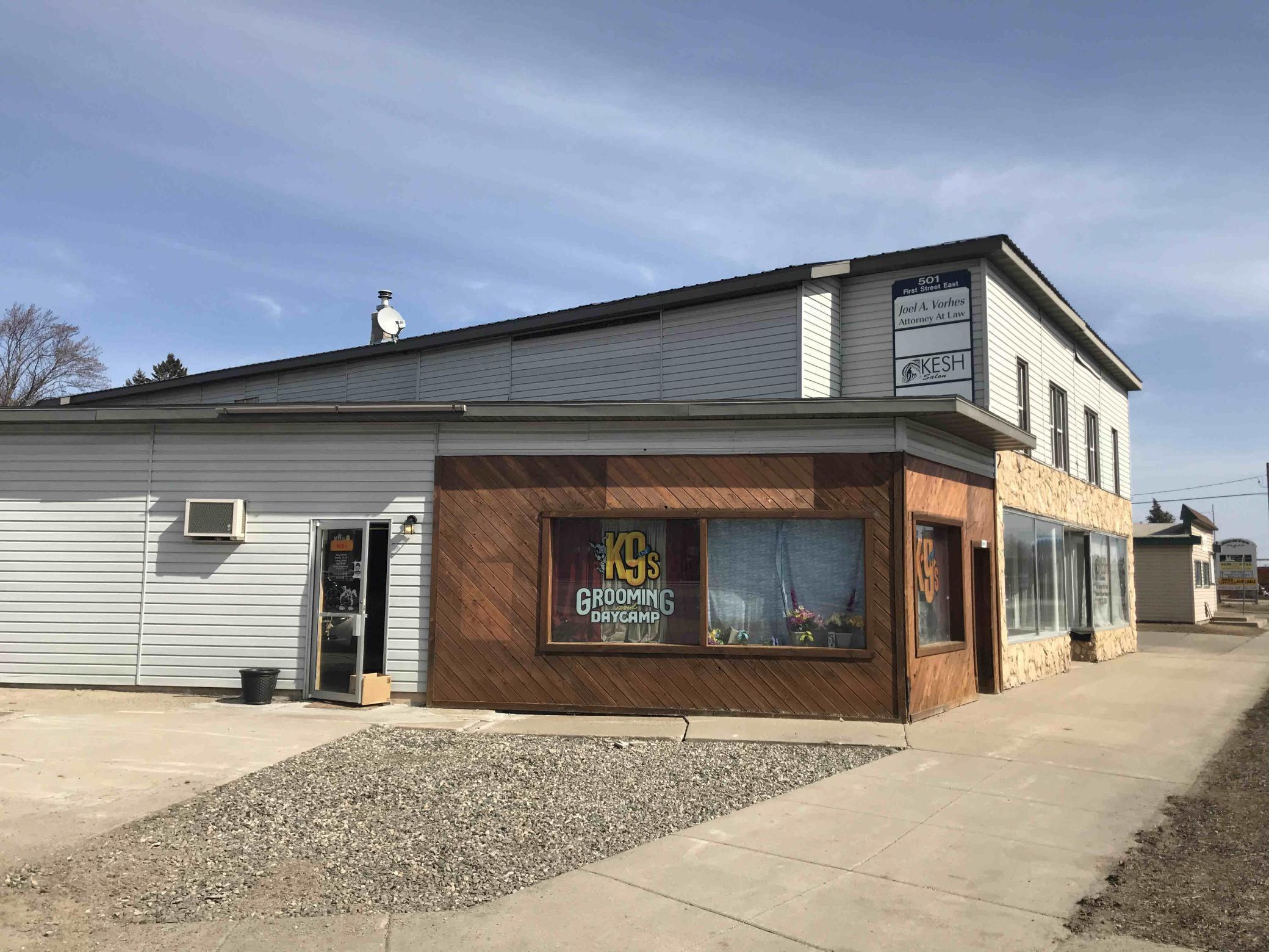 501 1st Street E, Park Rapids, MN 56470