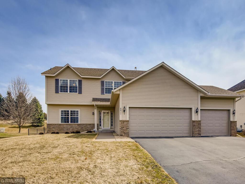 6411 Hedgecroft Avenue S, Cottage Grove, MN 55016