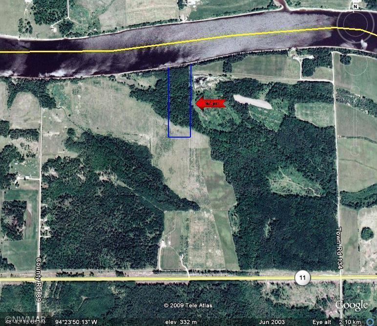 TBD State Highway 11, Baudette, MN 56623