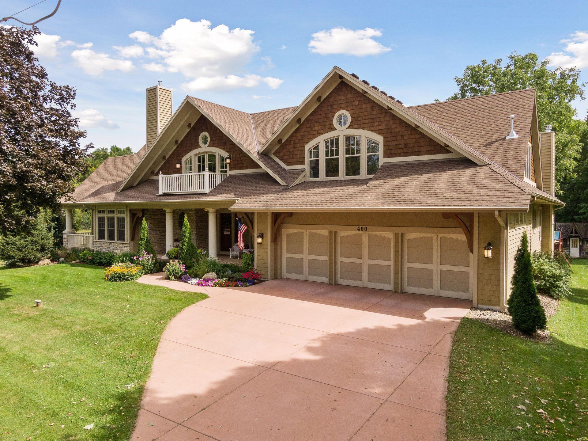 460 E Long Lake Road, Orono, MN 55391